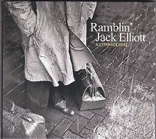 RAMBLIN' JACK ELLIOTT - a stranger here CD
