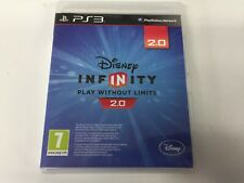 Disney Infinity 2.0 GAME ONLY PAL Sony PlayStation 3 PS3 UK *USED*