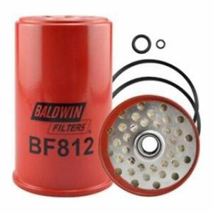 BALDWIN BF812 CAN-TYPE FUEL FILTER