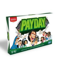 Hasbro Gaming E0751102 Pay Day Game