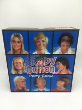 2018 The Brady Bunch Game Party Limted edition Motion Cover Game NEW