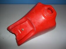 Honda Fuel tank CR 80R    1986