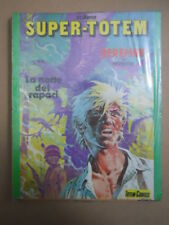 Collana Super Totem n°3 1984  Jeremiah di Hermann [MZ2] Blisterato
