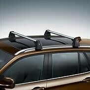 OEM BMW X1 E84 BASE SUPPORT FOR ROOF RACK ACCESSORIES **NEW**