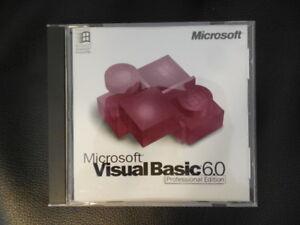 Microsoft Visual Basic 6.0 VB6 Programming Language Compiler works in Windows 10