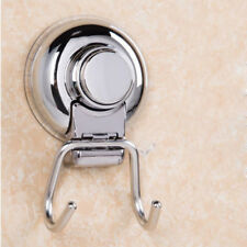 Strong Vacuum Suction Cup Hook Shower Holder Hooks for Bathroom Kitchen Towel