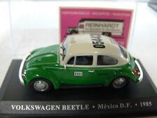 1/43 VW BEETLE TAXI MEXICO D.F 1985