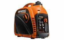 Generac 7117 GP2200i - 2200 Watt Portable Inverter Generator, CSA/CARB COMPLIANT