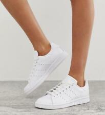 adidas Originals white Stan Smith trainers UK 7/EU 40.5/US 7.5 (T8)