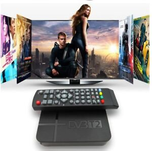 MYTV HDTV DVB T2 FULL HD MULTIMEDIA PLAYER HIGH QUALITY