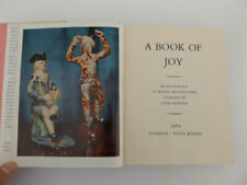 Poetry, Theatre & Scripts Hardback Antiquarian & Collectable Books