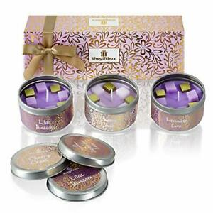 the gift box Scented Candles Gifts for Women and Ladies Gifts for Mum, Mothers