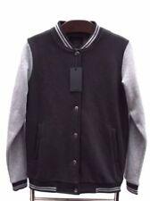 Cotton Blend Winter Flight/Bomber Coats & Jackets for Men