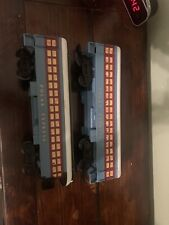 Lionel Polar Express Ready to Play Train Set Passenger Car Only 2017