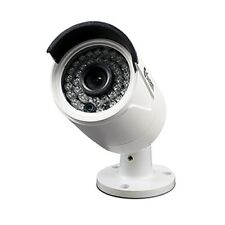 Swann SCUNHD818CAM Add-on IP Camera, White (SWNHD-818CAM-US)