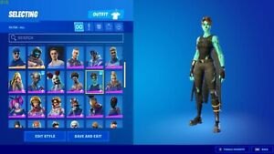 ❌72! OUTFITS:❌Dark Voyager❌The Reaper❌Ghoul Trooper❌