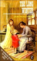 THE LONG WINTER By Laura Ingalls Wilder. 9780140303810