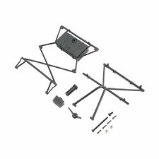 Top Bar, X-Bar,Cover & Tire Mount: Baja Rey Z-LOS230011