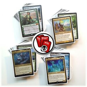 Commander Deck ~ Amareth / Chulane / Roon ~ MTG Magic the Gathering EDH