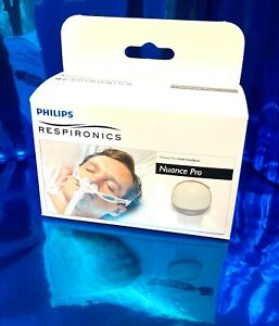 Philips Respironics  Nuance PRO  Replacement Headgear P/N 1105178