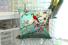 Animal Print Velvet Square Decorative Cushions & Pillows