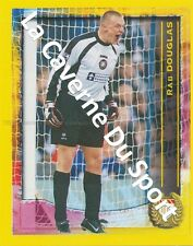 N°110 RAB DOUGLAS # SCOTLAND DUNDEE.FC STICKER PANINI SCOTTISH LEAGUE 2000