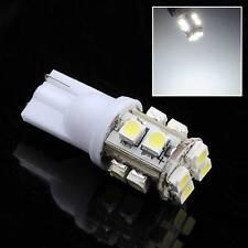 2X T10 194 168 501 921 W5W 12 LED SMD Car Side Wedge Light Bulb Lamp White 12V