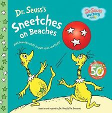 Dr. Seuss Nur Collection: Sneetches on Beaches by Dr. Seuss (2011, Novelty Book)