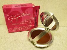 NIB Mary Kay 000154 FLARE / COPPER .10 oz. Signature Bronzing Lip Gloss Duo