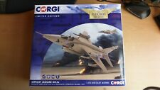 "Corgi  Jaguar GR.A   6Sqn   ""Mary Rose""  Operation Granby 1991"