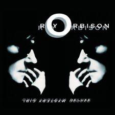 Roy Orbison - Mystery Girl [New Vinyl LP] 180 Gram, Deluxe Edition, Expanded Ver