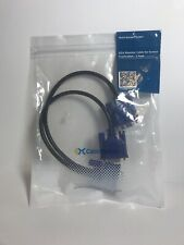 Cable Matters VGA Splitter Cable VGA Y Splitter for Screen Duplication 1 Ft