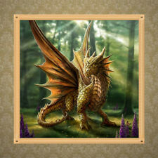 Dragon Animal DIY 5D Diamond Embroidery Painting Cross Stitch Home Decor