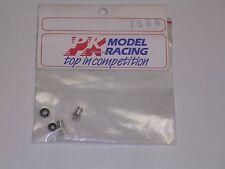 Vintage 1/12 Corally SP12 Aluminum Front Swaybar Mounts PK Model Racing 7566