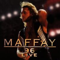 "PETER MAFFAY ""MAFFAY 96' LIVE"" 2 CD NEU"