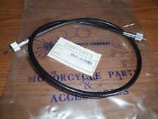 NOS MC Brand Suzuki M15 M10 M30 M31 M32 Speedometer Cable Japan 34910-01001