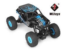 "RC Elektro Monster Truck 1:10 mit 2,4Ghz, 25 km/h, Allradantrieb ""Crawler 428D"""