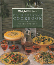 Weight Watchers - Four Seasons Cookbook - Cooking Cookery Year Diet