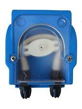 Dosieranlage PSP 230V 1,5 l/h Fussventil, Dosierventil, Saug- und Druckschlauch