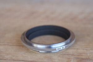 Nikon BR-2 Macro Adapter Ring for 52mm thread Lens Reversing Ring