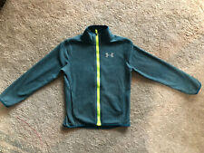 North Face Fleece Cold Gear Jacket Youth Boys Small