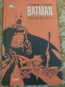 Batman cavaliere maledetto Loeb Sale