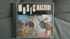 COMPILATION - MUSIC MACHINE (ROXETTE QUEEN BILKY IDOL...) CD EMI