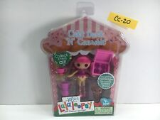 NEW & SEALED! LALALOOPSY CAKE DUNK 'N' CRUMBLE MINI #8 of SERIES 8  CC20
