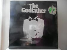 "THE GODFATHER - MUSIC FROM THE GODFATHER - RCA RECORDS-CAS-2569 - ""SEALED"""