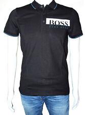 HUGO BOSS Polo Herren Poloshirt Slim Fit