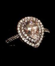 Diamond Costume Rings