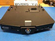 Gamber-Johnson GD8000 GD8200 Toughbook Vehicle Dock 7160-0194-02 50-0205-001R
