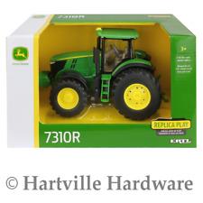 Ertl John Deere 1:32 Scale Model 7310R Tractor