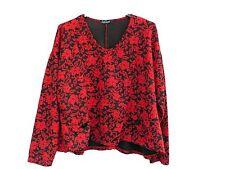 Damenblusen, - tops & -shirts im Lagenlook-Stil in Größe XL